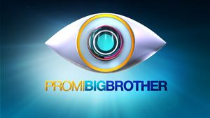 """Promi Big Brother""-Logo"