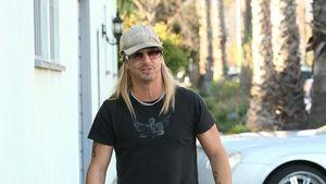 Schock: Bret Michaels wieder im Krankenhaus