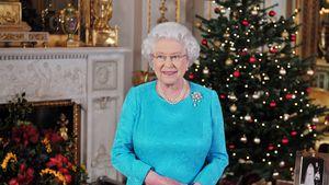 Blick hinter Schlossmauern: So schmaust die Queen an Xmas!