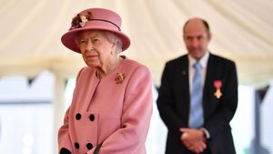 Vor dem Oprah-Interview: Queen spricht über Zusammenhalt