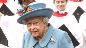 Auf Anraten eines Arztes: Auch Queen cancelt ihre Termine!