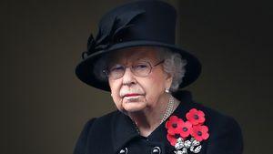 Nach Beerdigung: Wie lange muss die Queen Schwarz tragen?