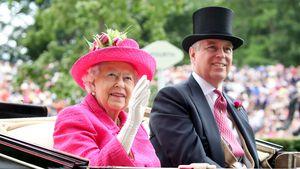 Streit um Chalet: Die Queen soll Andrews Schulden übernehmen
