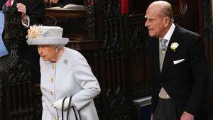 Prinz Philip macht Hochzeitsteilnahme von Tagesform abhängig