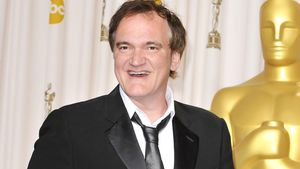"Quentin Tarantino: Kommt ""Django Unchained 2""?"
