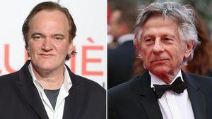 Skandal-Interview aufgetaucht: Tarantino verteidigt Polanski