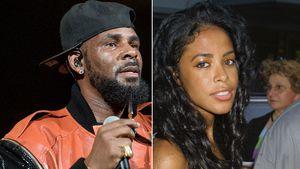 Verschwörungstheorie um R. Kelly: Wurde Aaliyah getötet?