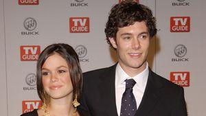Rachel Bilson entschuldigt sich für Trennung von Adam Brody