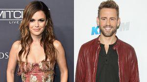 Flirt-Kommentare: Was geht bei Rachel Bilson und Nick Viall?