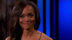 "Rachel Lindsay zu Gast in der TV-Show ""Jimmy Kimmel Live!"""