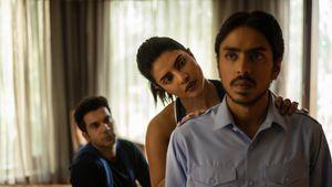 """""""Der weiße Tiger"""": Neuer Netflix-Film mit Priyanka Chopra da"""