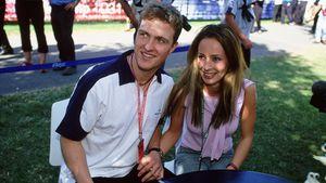 Nach Cora: Ralf Schumacher postet auch ein Pärchen-Foto