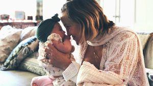 Kate Hudson will Tochter Rani geschlechtsneutral erziehen!