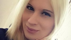 Brüste UND Penis: Raphaela Salentin fühlt sich rundum wohl!