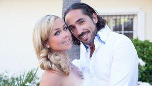 Rebecca Kratz und Julio