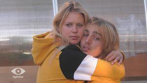 """So stellt sich """"Big Brother""""-Rebecca Zukunft mit Tim vor!"""