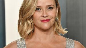 Mit 22 Jahren schwanger: Reese Witherspoon hatte große Angst