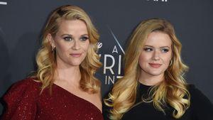 Reese Witherspoon schickte Ava schweren Herzens aufs College