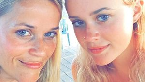 Reese Witherspoon und Tochter Ava Phillippe bei einem gemeinsamen Ausflug