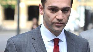 Amys Reg Traviss vor Gericht wegen Vergewaltigung