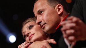 """Bei """"Let's Dance"""": Regina Luca will Mann Sergiu stolz machen"""