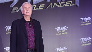 "Besser als ""Titanic""! James Cameron ehrt ""Avengers: Endgame"""