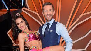 Wie Jimi 2018: Renata Lusins neuer Tanzpartner Jan verletzt?
