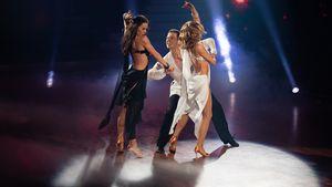 "War Ellas Trio-Dance mit Ehepaar bei ""Let's Dance"" unfair?"