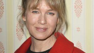 Nach Botox-Unfall: So schön ist Renee Zellweger!