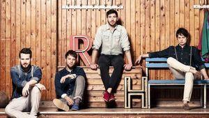 Neues Album! Revolverheld eifern Coldplay nach