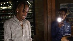 Mit XXL-Klunker: Rapper Rich The Kid und Tori sind verlobt!