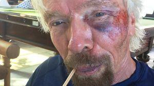Richard Branson, Multi-Milliardär