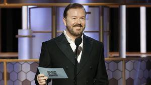 Golden-Globes-Moderation: Gingen diese Witze etwa zu weit?