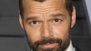 Online-Date: Ricky Martin packt Ehemann-Kennenlern-Story aus