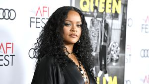 Sexy Weihnachten: Rihanna heizt ihren Fans mächtig ein!