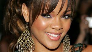 Rihanna, Sängerin