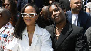 Also doch! Rihanna und A$AP Rocky daten sich tatsächlich!