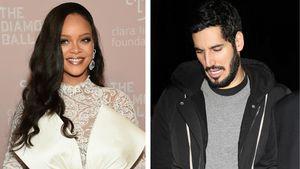 Rihanna & Hassan: Darum sind die beiden wieder zusammen!