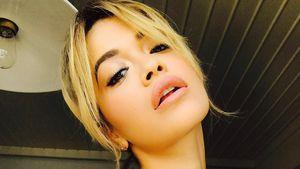 Wieder ein berühmter Mann: Ist Rita Ora frisch verliebt?