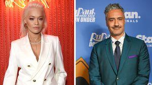 Neue Liebe? Rita Ora ist erneut mit Taika Waititi unterwegs