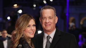 Zum 30. Hochzeitstag: Tom Hanks feiert XXL-VIP-Party!