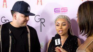 Rob Kardashian verliebt: Blac Chyna zweifelt an Romanze