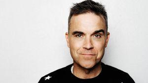 Robbie Williams wohnt nun mit Schwiegermama unter einem Dach