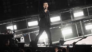 """Robbie Williams: """"Mein Kind wird schwul!"""""""