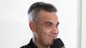 Take That zu fünft? Robbie spricht von Komplett-Reunion!