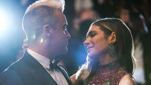 Kalte Füße bekommen? Robbie Williams sagt zweite Hochzeit ab