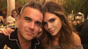 Mit gesamter Familie: Robbie Williams zieht in die Schweiz!