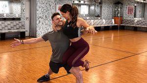 "Motiviert & fleißig! ""Let's Dance""-Jessica will hoch hinaus"