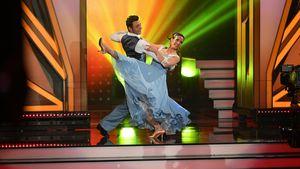 "Patzer bei ""Let's Dance""-Auftritt: Robert zieht's runter!"