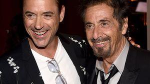 TIFF-Party: Hollywood-Stars sind auch nur Menschen